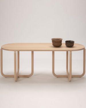 """Verso Coffee Table"" Coffee Table"