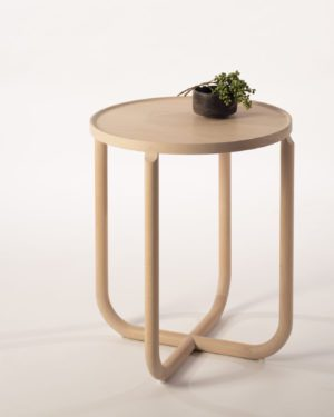 """""""Verso"""" Side Table"""