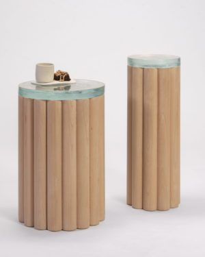 """""""Loto"""" Side Table"""