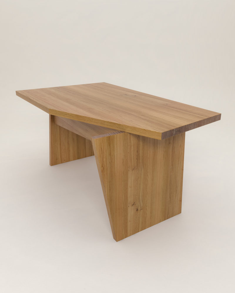"""Crooked Desk"""