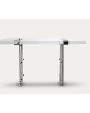"""""""Per fare un tavolo"""" Table System, Console"""
