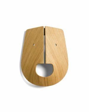 Plywood Mask