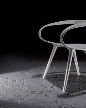 """Velo Chair"" 1 Earth"