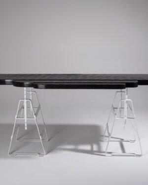 TABLE BOARD DARK PURPLE