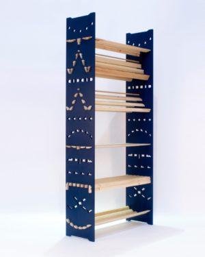 Dado Shelves