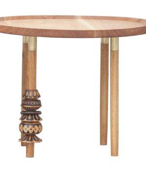Antelmo Table II