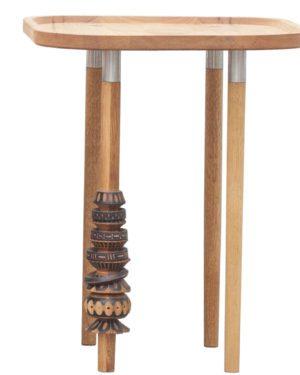 Antelmo Table I