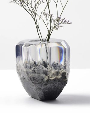 IN DISGUISE' Vase