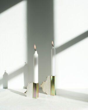 """Raituzai"" Candleholder - Large"