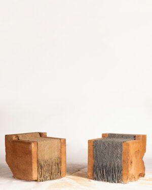 Hajar Chair