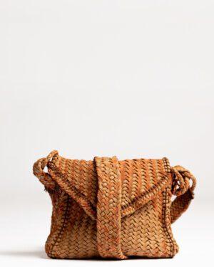 Safeefah Desert Bag (Brown)