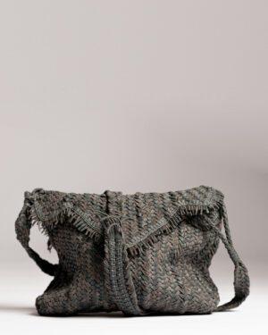 Safeefah Desert Bag (Grey)