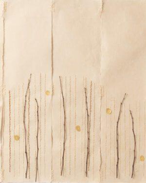 Safeefah x Japanese Grass - SABAKU/Desert Tapestry