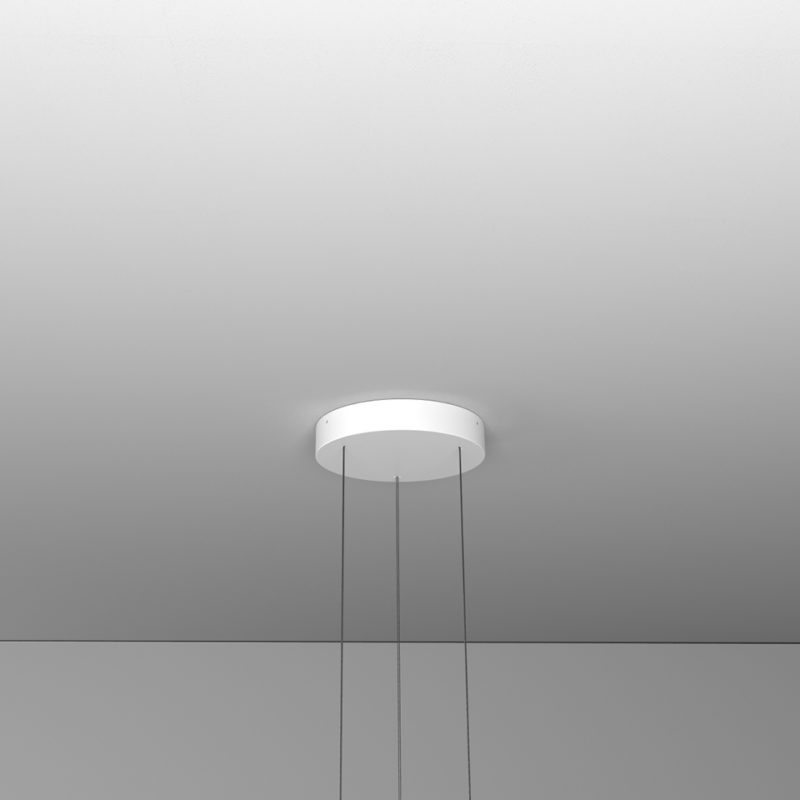 Of Movement and Material - White