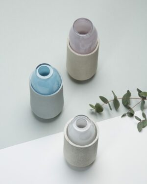 Nordic Mood Collection Medium Vase