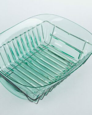 Green Tray / Out of the Cage Collection