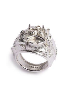 """""""qÖÖo~o.9"""" Ring"""