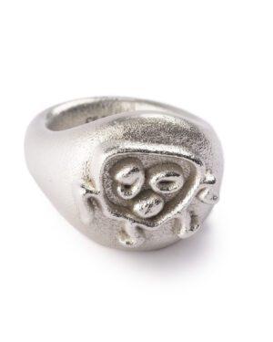 """""""(^ö+piUo"""" Ring"""