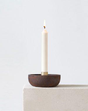 """""""GIRIA"""" Candlestick Holder"""
