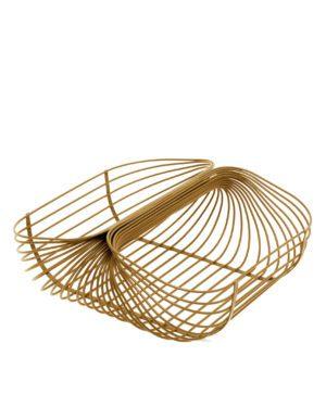 """""""Sur le Fil"""" Low Basket"""