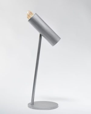 Lamp with Crystal (Desert Crystal)
