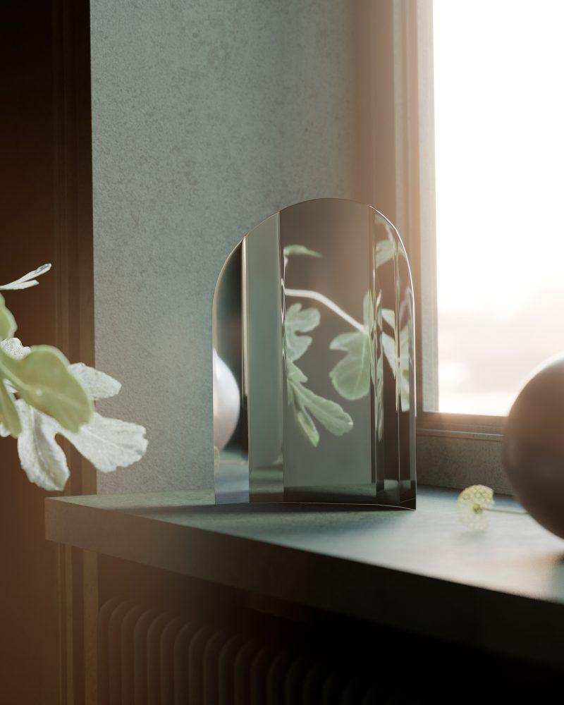 """""""Narciso"""" Mirror"""