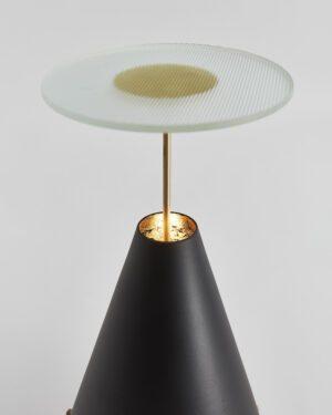 """Vulcano"" Lamp"