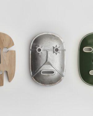 """""""Order"""" Masks"""