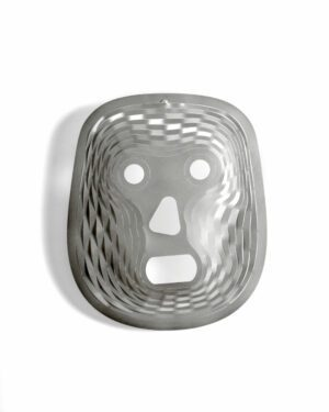 Stainless Steel Mask