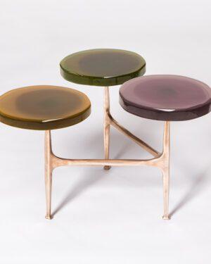 """Agatha"" Small Table"