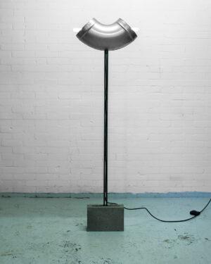 """""""Brazil Tube"""" floor lamp"""