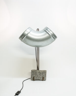 """""""Brazil Tube"""" table lamp"""