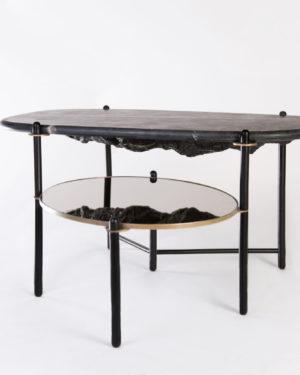 """""""Montaña"""" Coffee Table - Binomios Collection"""