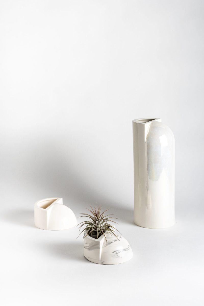 """The Shift"" Vase"