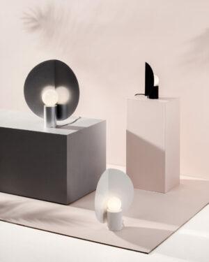 """Lollipop"" Table Lamp"