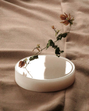 """Balletto"" Vase"