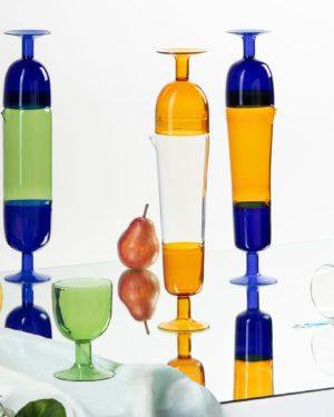 """Balaustri"" Tableware Collection"