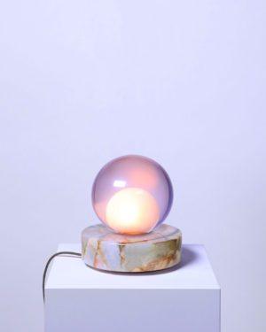 """""""Bulbe"""" Lamp"""