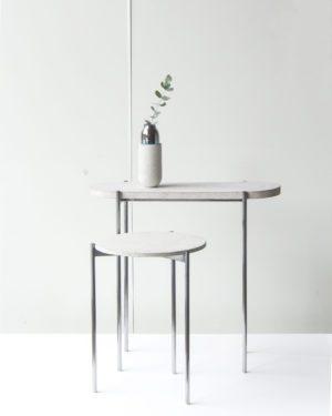 Ceramic Side Table N.1