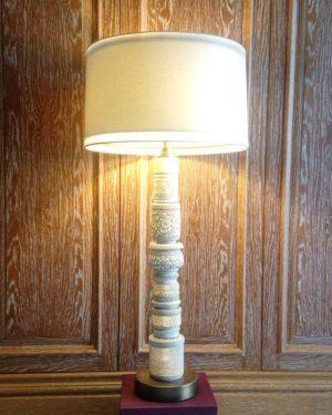 """Moonshine"" Table Lamp"