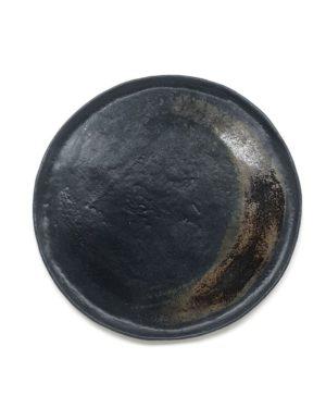 """""""Columber"""" Ceramic Plate"""