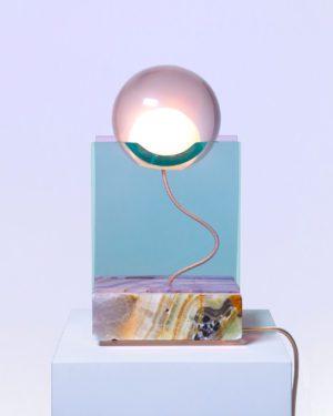 """""""Rotonda"""" Lamp"""