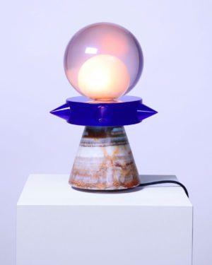 """""""Tona"""" Lamp"""