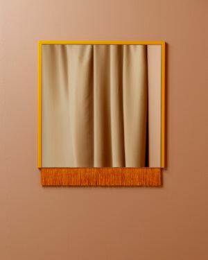 """Cabinet"" Mirror"