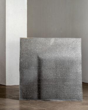"""Fluctuation 12"" wall/floor piece"