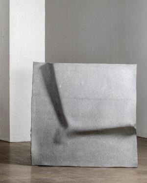 """Fluctuation 10"" wall/floor piece"