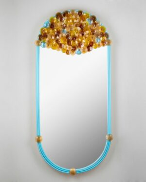 """Dogi"" mirror"