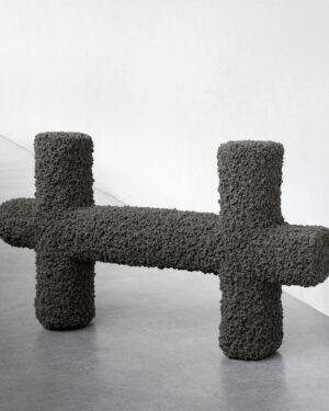 Tactile Monoliths no 2