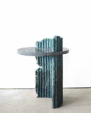 """""""Industrial Craft"""" Table 03"""
