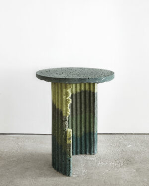 """""""Industrial Craft"""" Table 01"""
